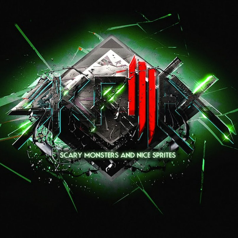 Father Said (feat. 12th Planet) Skrillex