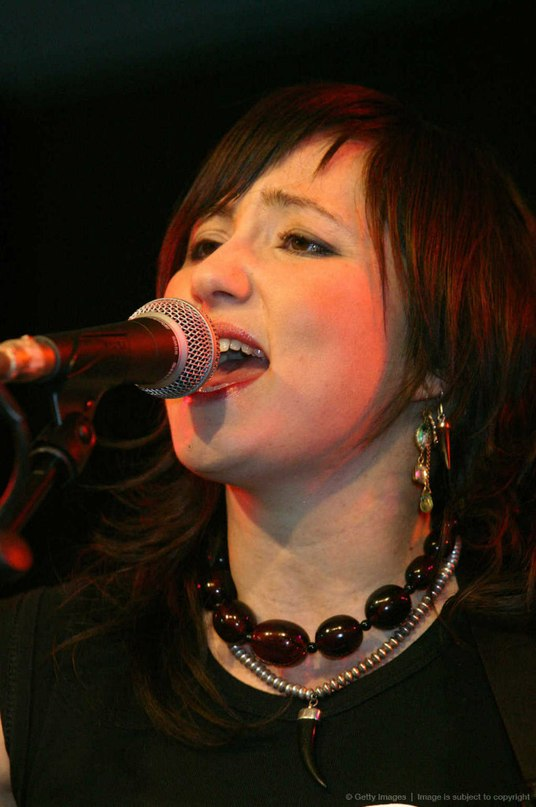 Black Horse And The Cherry Tree KT Tunstall