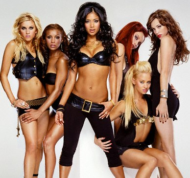 Don't Cha (feat Busta Rhymes) The Pussycat Dolls