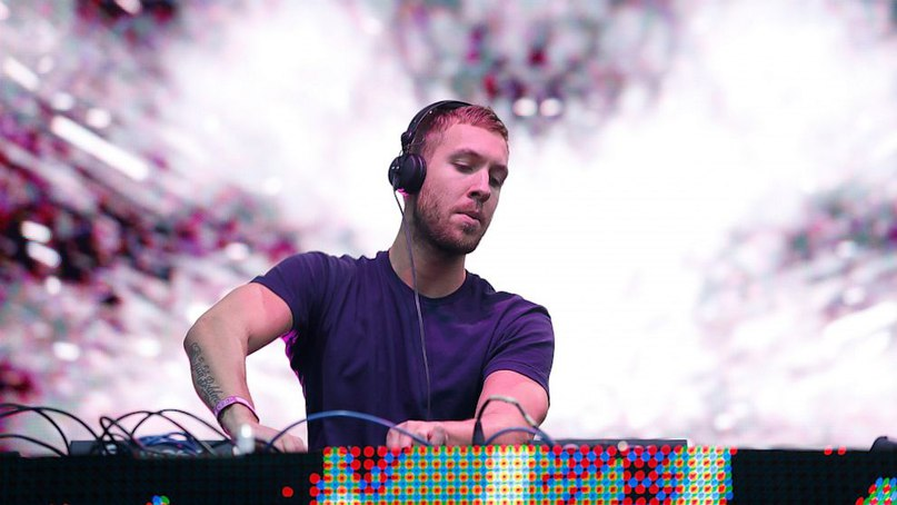 Feel So Close (Nero Remix) Calvin Harris