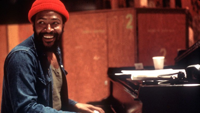 Whats Going On (Eventhirtyeight Live Dub) Marvin Gaye