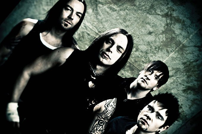 dignity Все для Металлиста Bullet For My Valentine
