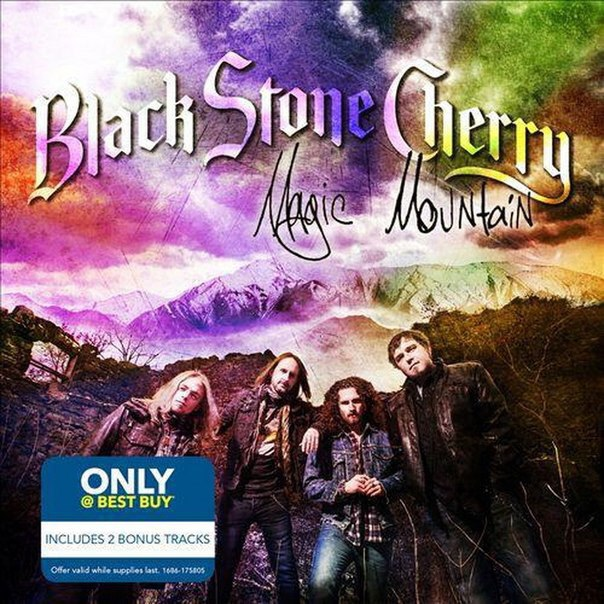 Things My Father Said (Gold Mix) Black Stone Cherry