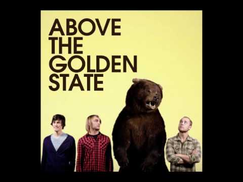 Above The Golden State - I'll Love You So (w/ lyrics)