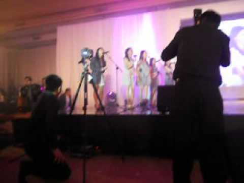 My girl by F4 @ Grand Palazzo Royale