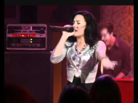 Demi Lovato - Me, Myself and Time