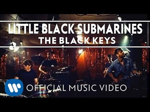 The Black Keys - Little Black Submarines [Official Music Video]