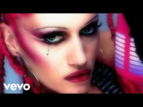 No Doubt - Ex-Girlfriend