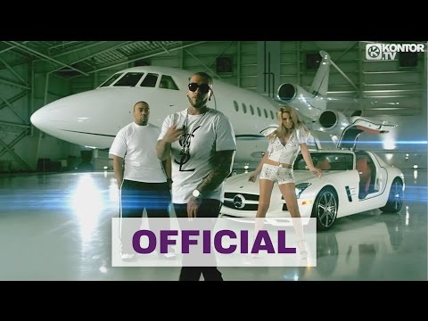 Timati & La La Land feat. Timbaland & Grooya - Not All About The Money (Official Video HD)