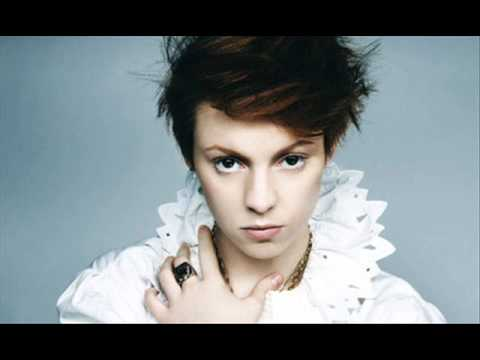 La Roux - I'm Not Your Toy (Nero Remix)