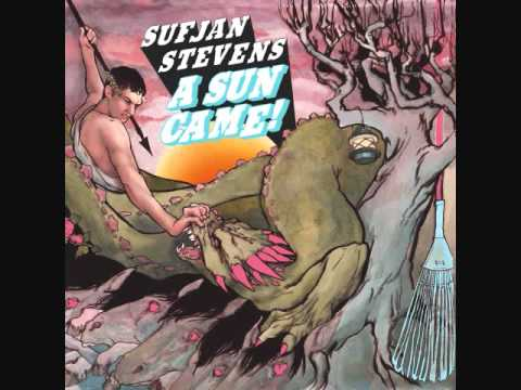 Sufjan Stevens You Are The Rake.wmv