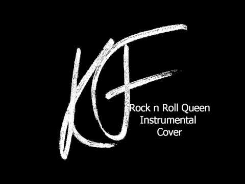 The Subways - Rock & Roll Queen (Instrumental Cover)