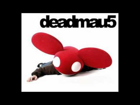 Deadmau5 - not Exactly (Original mix)