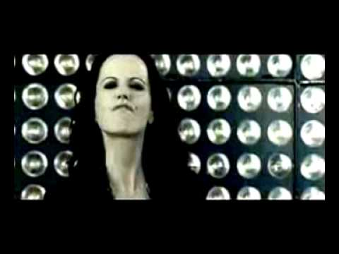 DOLORES O'RIORDAN When we were young (official video) 07/07