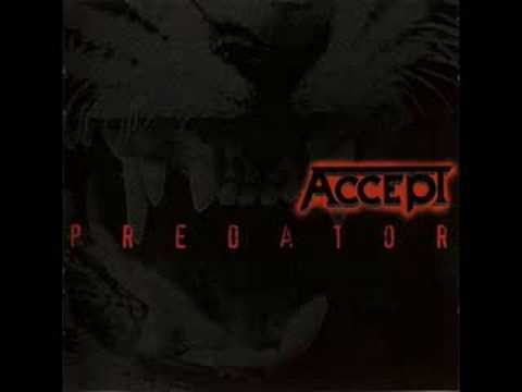 Accept - Crossroads (Studio Record)