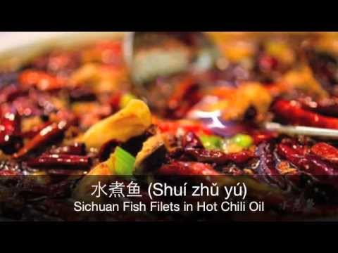 Apple Chinese Lesson 4: Ordering Food in a Restaurant