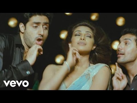 Dostana - Desi Girl Video | Priyanka Chopra, Abhishek, John