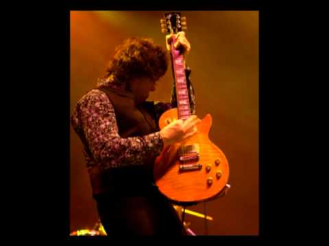 Gary Moore - Spanish Guitar