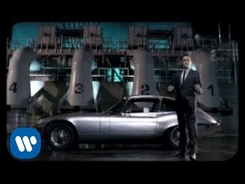 Michael Bublé - Feeling Good (Video)