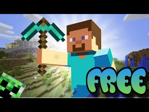 How to get Minecraft Full Version for FREE [2015] PC/MAC