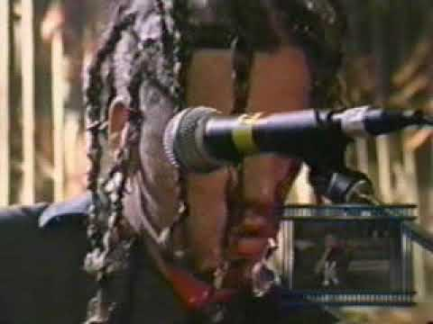 KoRn Feat Ice Cube Children Of The Korn Live
