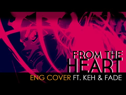 【KL】From the Heart | Deadman Wonderland【Eng Cover】