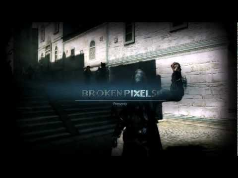 Broken Pixels - Assassins Creed Revelations (This is Your Creed)