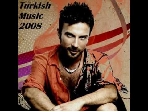 Tarkan - Öp  Gurcell Club Remix