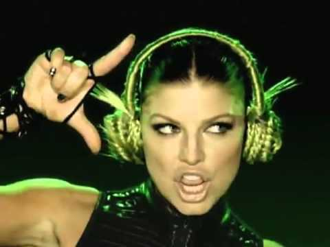 Black Eyed Peas & LMFAO Boom Boom Pow Party Rock Remix