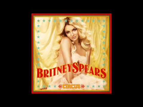 Britney Spears - Womanizer (Instrumental)