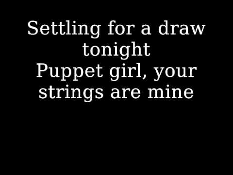 Nightwish- Feel For You with lyrics