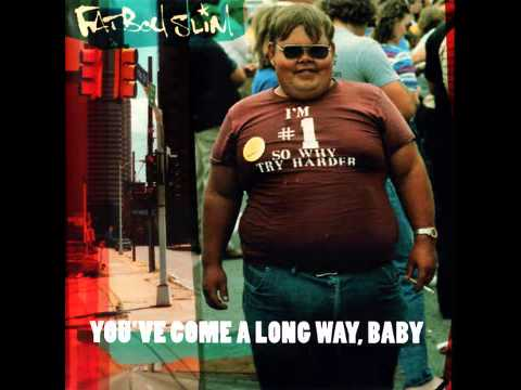 Fatboy Slim - Right Here, Right Now 12 Hours