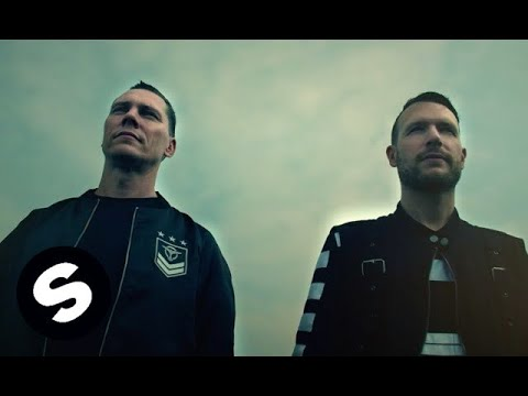 Tiësto & Don Diablo - Chemicals (feat. Thomas Troelsen) [Official Music Video]