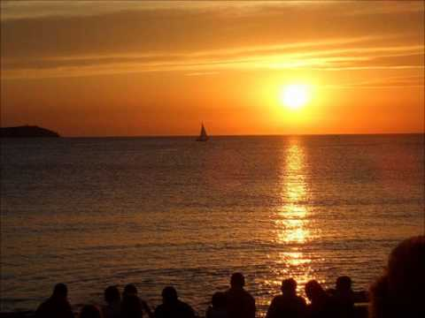 Cafe del Mar: Rue du Soleil ~ Music Is My Life