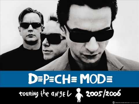 DEPECHE MODE- ENJOY THE SILENCE. INSTRUMENTAL