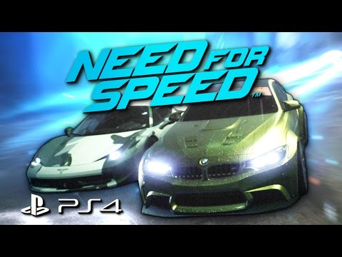 Need For Speed (Multiplayer) - Токийский Дрифт! #6