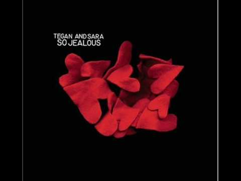 Tegan and Sara - Walking With A Ghost