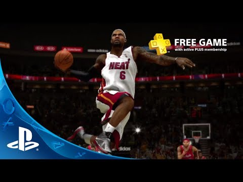 PlayStation Plus Free Games Lineup June 2014