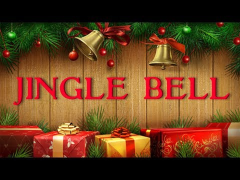 Jingle Bells - Popular Christmas Songs For Kids