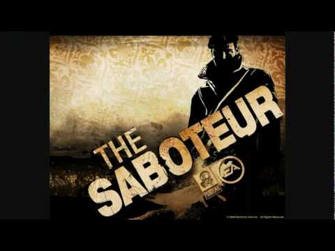The Saboteur OST Soundtrack Nina Simone - Feeling Good.flv