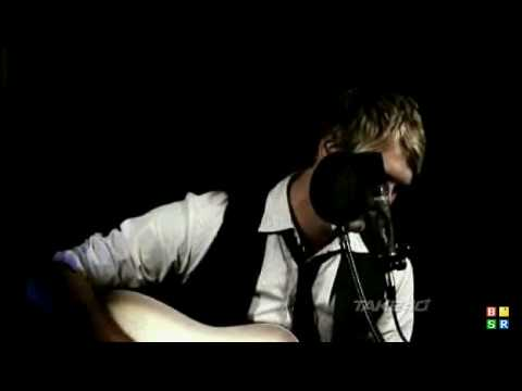 Brian McFadden Like Only A Woman Can Take40 Acoustic performance