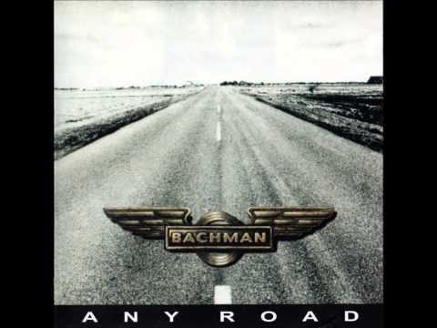 Overworked  And Underpaid - Randy Bachman