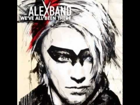 Cruel One W/Lyrics; Alex Band Ft.Chantal Kreviazuk & Emmy Rossum