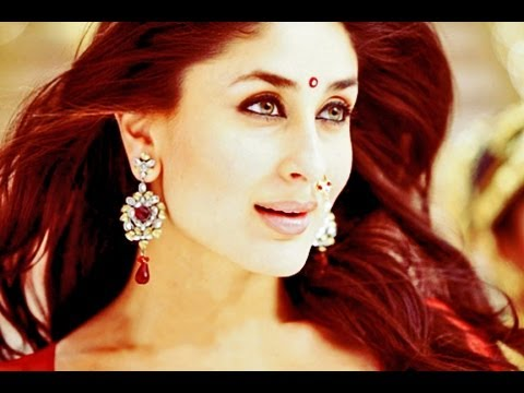 """Chammak Challo Full Song"" Video ""Ra One"" 