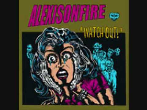 Alexisonfire-Get Fighted
