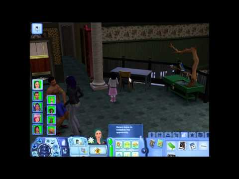 Sims 3 Music: Esmee Denters; Outta Here