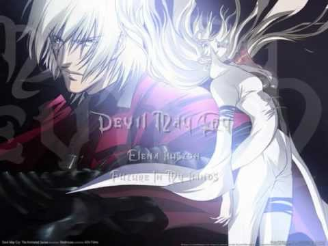 Devil May Cry - Rock Queen Elena Huston - Future In My Hands
