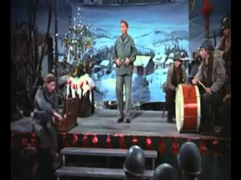 Bing Crosby-I'm Dreaming Of A White Christmas