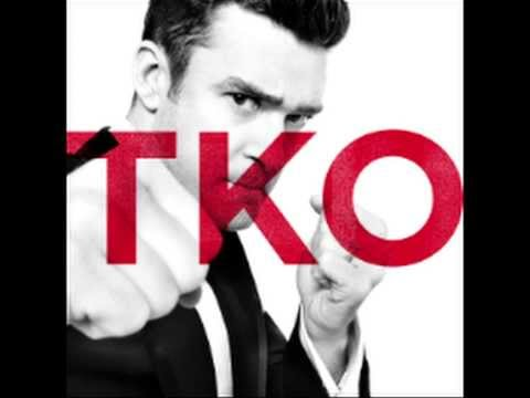 Justin Timberlake - TKO (Official Audio Stream)