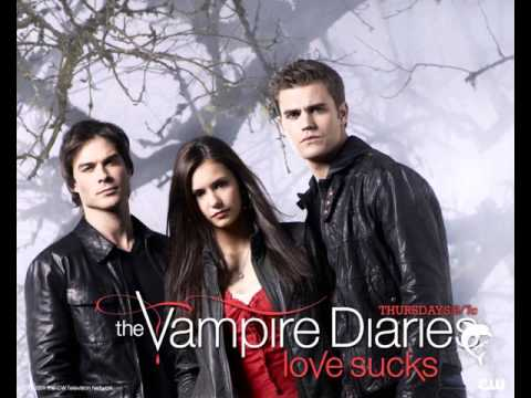 The Vampire Diaries 1x22 Music: Sia- You've Changed